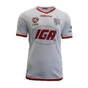 17/18 Adult Away Jersey