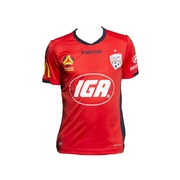 18/19 Adult Home Jersey