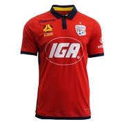 17/18 Adult Home Jersey